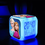 Frozen Inspired Clock - $17 with FREE Shipping!