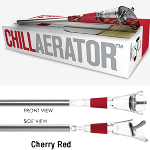 Chill Aerator Wine Chiller- $18.50 with Free Shipping