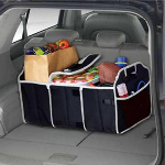 Trunk Organizer with Cooler -$20 with free shipping